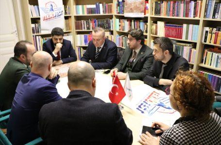 TEKNOFEST bu yılki ilk yurt dışı başvurularını Balkanlar'dan almaya hazırlanıyor