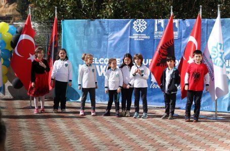 Arnavutluk'ta 'Kosova bağımsızlığının yıl dönümü' etkinlikleri