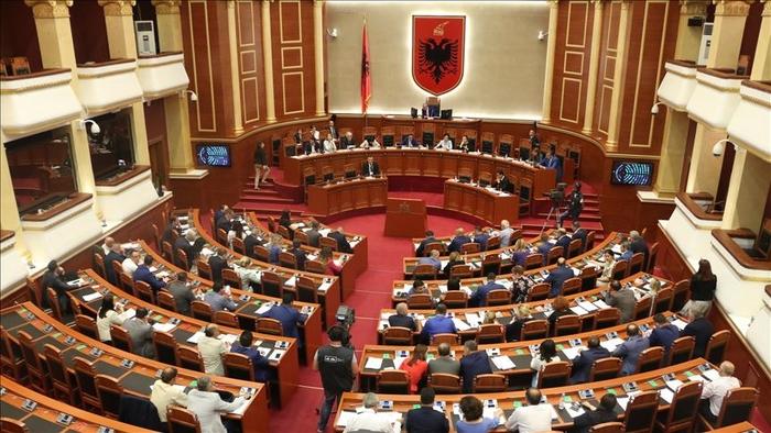 Tiran'da, Makedon Kültür ve Bilgi Merkezi açılacak