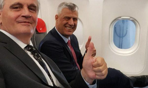 Arnavut muhalefet partileri, Kosova Üsküp Büyükelçisi Dedaj'ın görevden alınmasını istiyor
