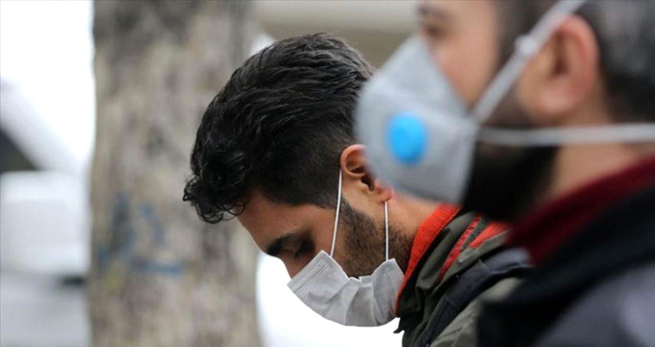 Son 24 saatte maske kullanmayan 572 kişiye ceza kesildi