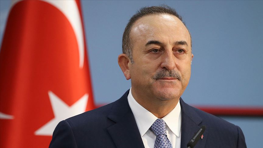 Bakan Çavuşoğlu'ndan Yunanistan ve Arnavutluk'a teşekkür