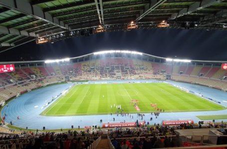 Kuzey Makedonya – Kosova maçı seyircisiz oynanacak