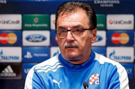 Dinamo Zagreb, tüm antrenörleri işten kovdu