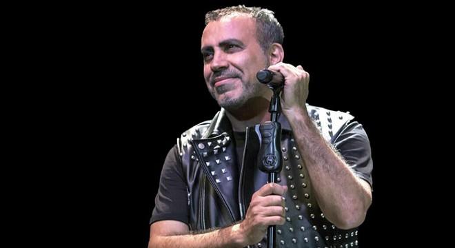 Haluk Levent'in online konserini 700 bin kişi izledi