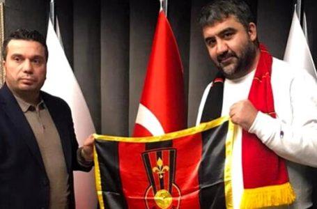 Bosna'da Ümit Özat'a büyük şok