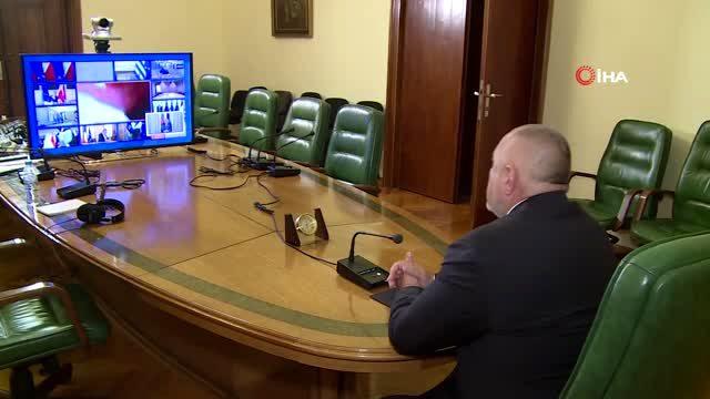 Bulgaristan Başbakanı Borisov: Ülkeyi kapatmayalım