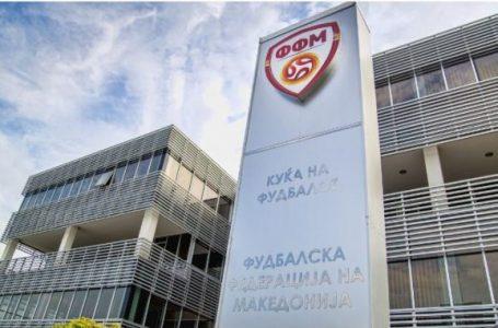 K. Makedonya Futbol Federasyonu, Kosova maçının ertelenmesini talep etti
