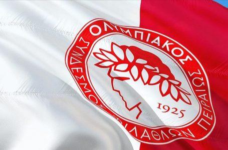 Yunan takımı Olympiakos koronavirüs testini geçti