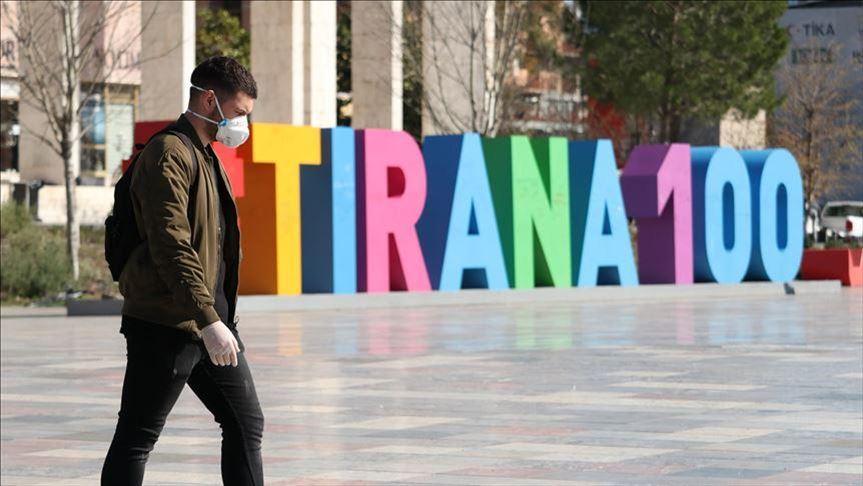 Arnavutluk'ta ölenlerin sayısı 11'e yükseldi