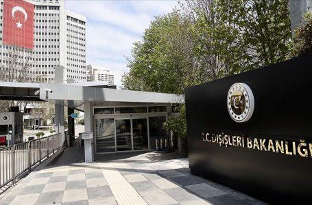 Türkiye'den, AB müzakerelerine başlayan KuzeyMakedonyave Arnavutluk'a tebrik