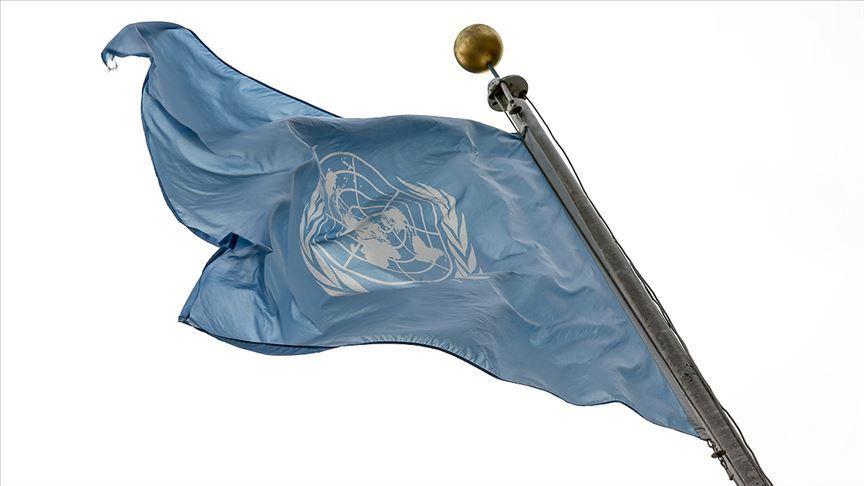 BM: Yunanistan'ın iltica başvurularını askıya almasının yasal dayanağı yok