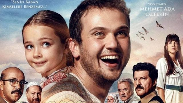 Kosova ve Arnavutluk'ta büyük beğeni toplayan Türk filmi