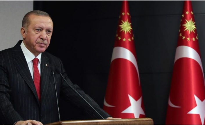Türkiye'de sokağa çıkma sınırlaması cuma 21.00'den pazartesi 05.00'e kadar kesintisiz devam edecek
