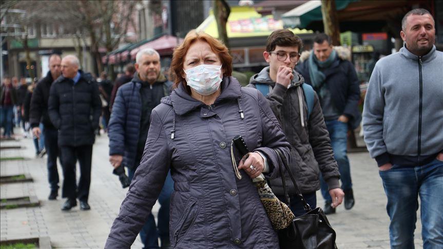 Arnavutluk'ta ölü sayısı 16'ya, vaka sayısı 277'ye yükseldi
