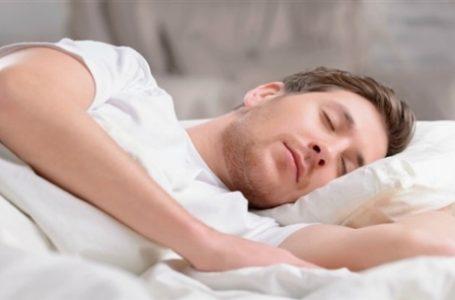 Sahurda bölünen gece uykunuzu 'şekerleme' yaparak telafi edin
