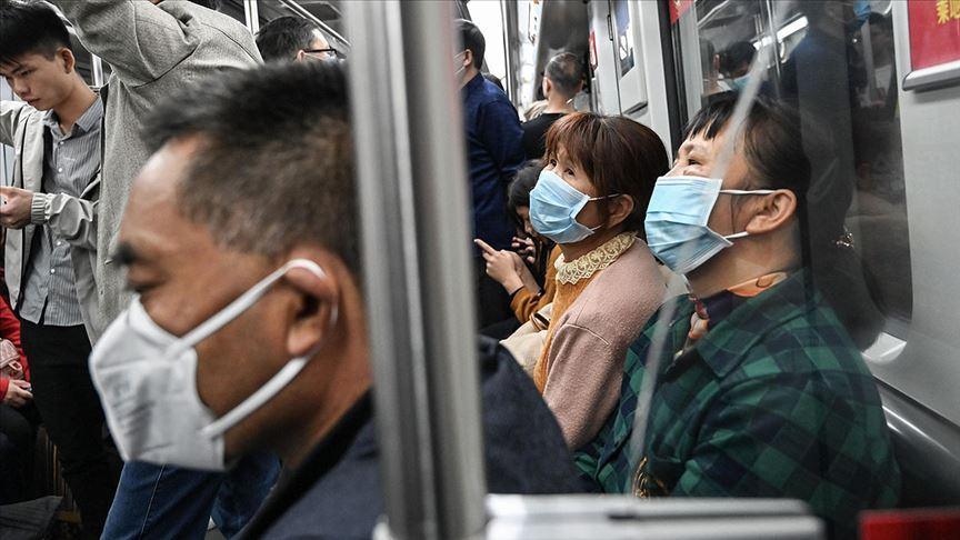 Çin'in Vuhan kentinde 6,5 milyondan fazla kişiye Kovid-19 testi yapıldı