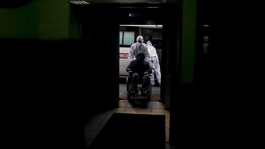 Dünya genelinde yeni tip koronavirüs vaka sayısı 5 milyon 750 bini geçti