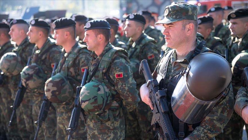 Arnavutluk Cumhurbaşkanı, Türkiye-Arnavutluk askeri iş birliği anlaşmasını onayladı
