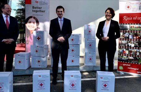 Avusturya'dan Arnavutluk'un AB müzakerelerinin başlatılmasına destek