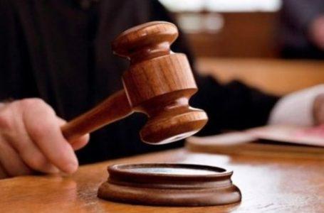 Batı Trakya'da, koronavirüsten dolayı mahkemeler ertelendi