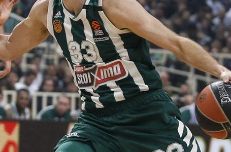 Panathinaikos Basketbol Takımı 25 milyon avroya satışa çıkarıldı