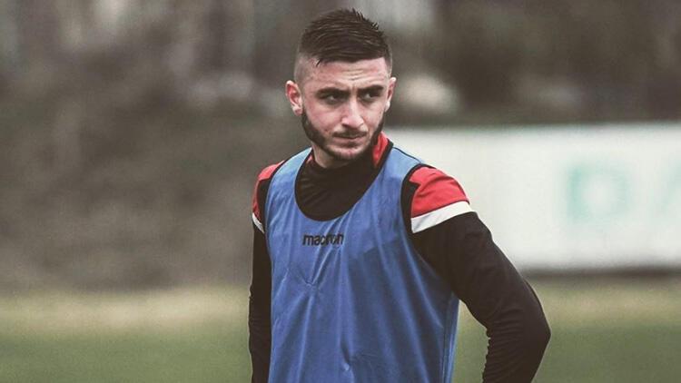Fenerbahçe, Makedonyalı futbolcu Omar İmeri ile ilgileniyor