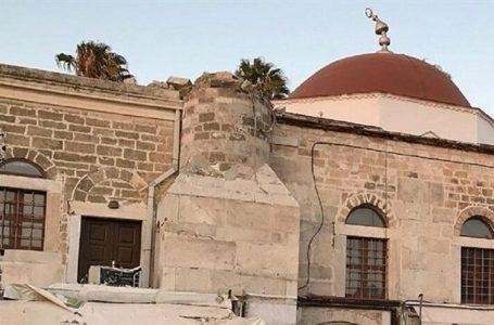 Yunanistan'da onlarca cami ibadete kapatıldı, bazıları kiliseye dönüştürüldü