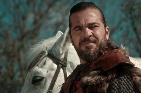 Diriliş Ertuğrul'un başrol oyuncusu Düzyatan, yurt dışındaki hayranlarıyla buluştu