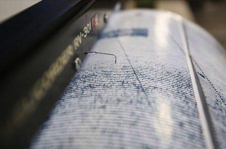 Yeni Zelanda'da 7,4 büyüklüğünde deprem meydana geldi