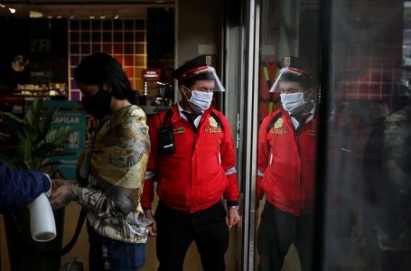Kovid-19 salgınında iyileşenlerin sayısı dünya genelinde 4,5 milyonu geçti
