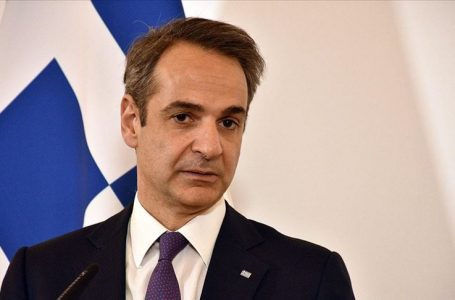 """""""Yunanistan, deniz yetki alanlarının sınırlandırılması konusunda Türkiye ile diyaloğa her zaman açık"""""""