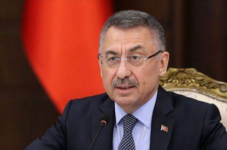 """""""Rum yönetimi Türk ve İslam karşıtlığını cesaretlendirmeye son vermeli"""""""