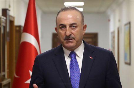 """""""Yunanistan'ın İtalya ile imzaladığı anlaşma Türkiye'nin tezlerinin haklılığını gösteriyor"""""""