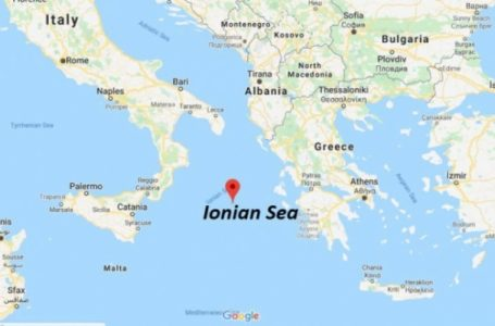 Yunanistan için tarihi gün, İtalya ile İyon Denizi'nde Ekonomik Münhasır Bölge anlaşması imzaladı