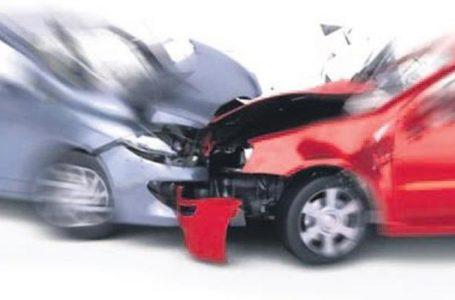 Yunanistan'da kaçak göçmen taşıyan araç kaza yaptı: 1 ölü, 7 yaralı