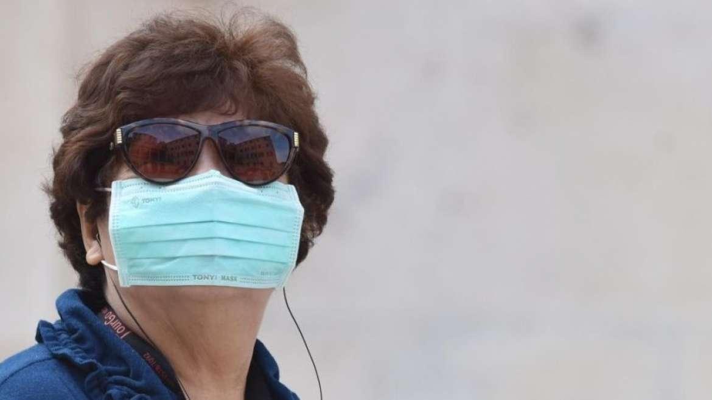 Son 24 saatte maske kullanmayan 461 kişiye ceza kesildi