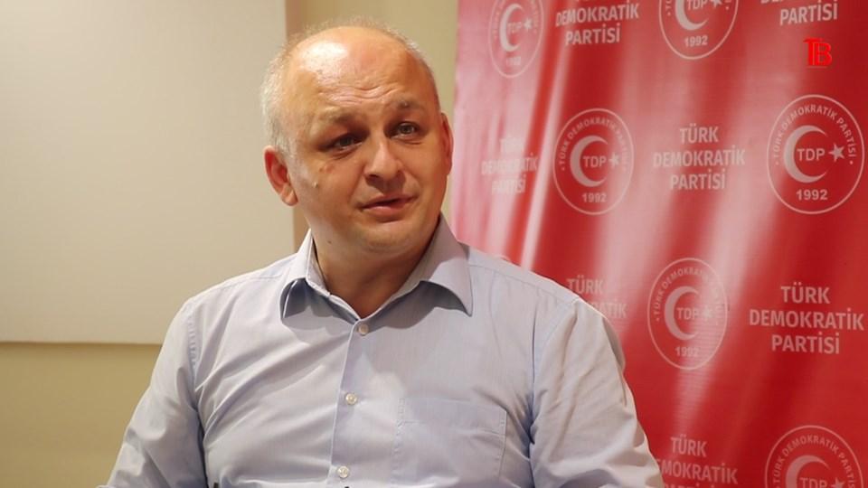 """""""K. Makedonya'daki Türk halkını şerefle ve gururla temsil edeceğiz"""""""