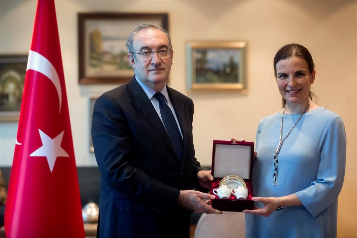 Türkiye'nin Saraybosna Büyükelçiliğinden Srebrenitsa kurbanlarını anma projesine destek