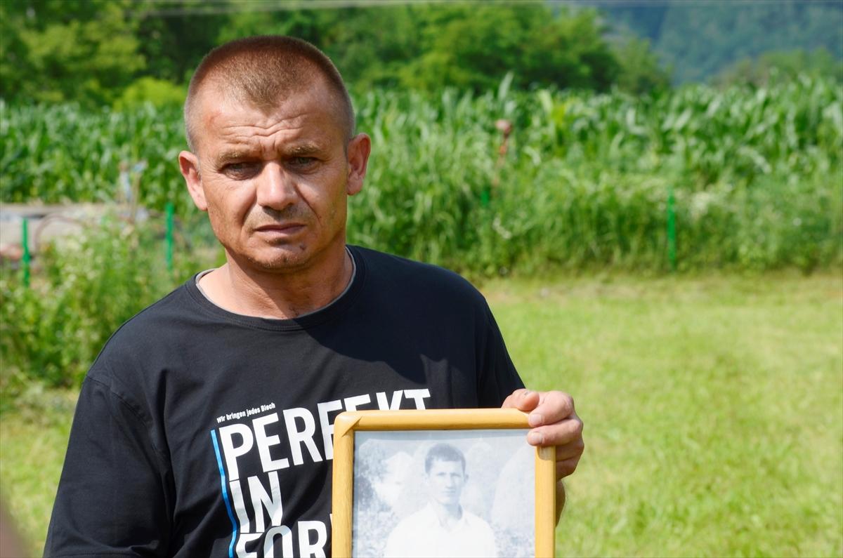 Srebrenitsa kurbanlarının aileleri, sevdiklerini 25 yıl sonra toprağa verecek
