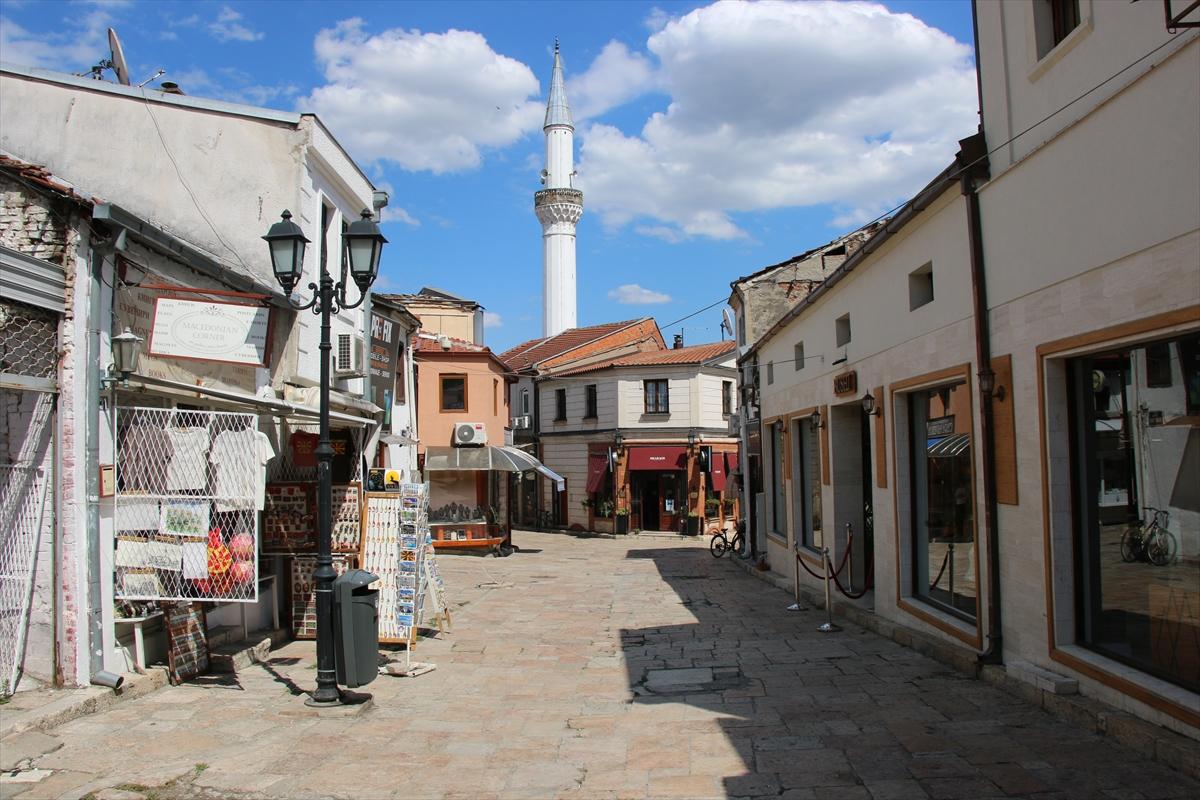 Üsküplü İlahiyatçılardan Ayasofya'nın açılmasına destek