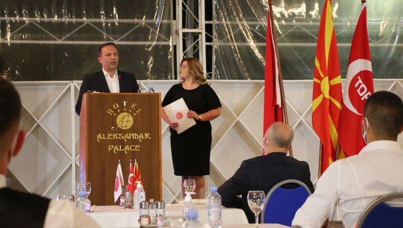 TDP, kuruluşunun 30. yılını kutladı