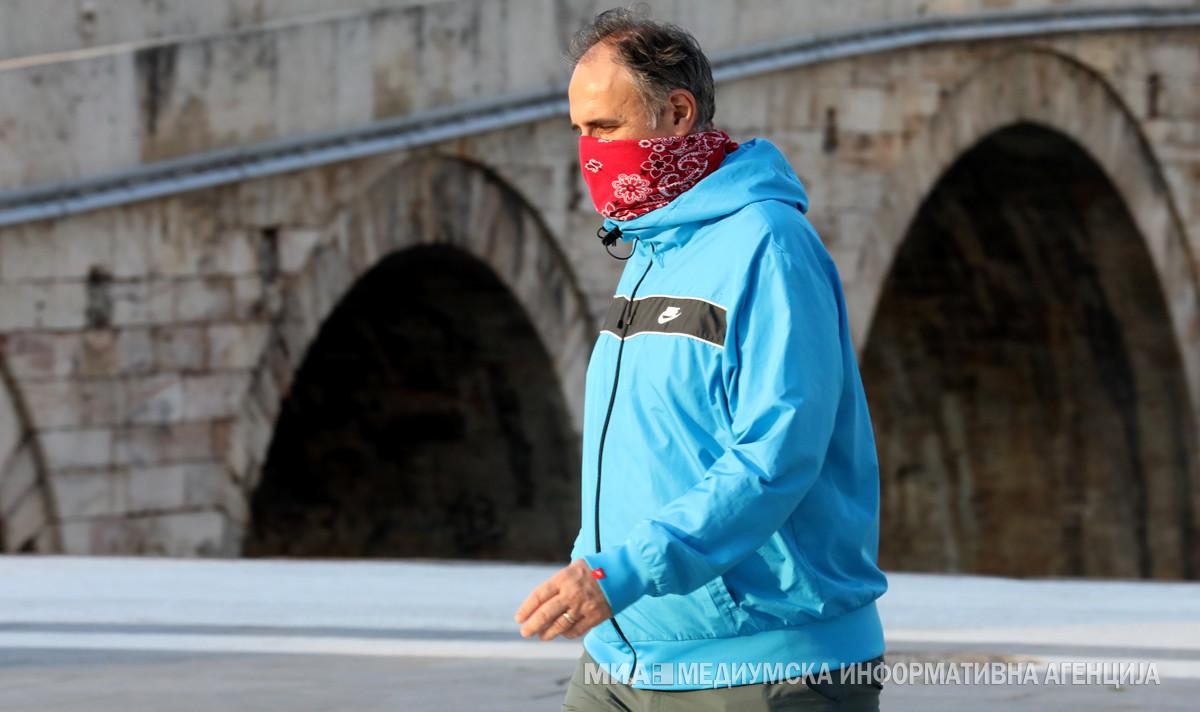 Son 24 saatte maske kullanmayan 415 kişiye ceza kesildi