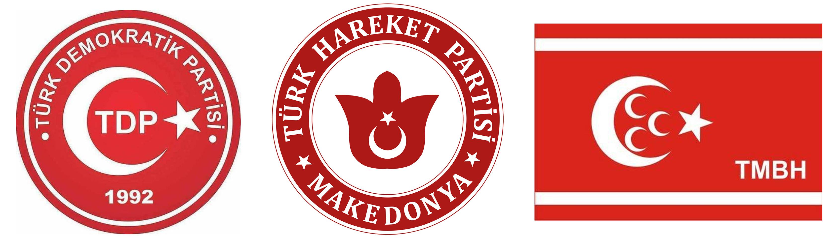 [TB ANKET] Seçimlerde hangi Türk partisini destekleyeceksiniz?