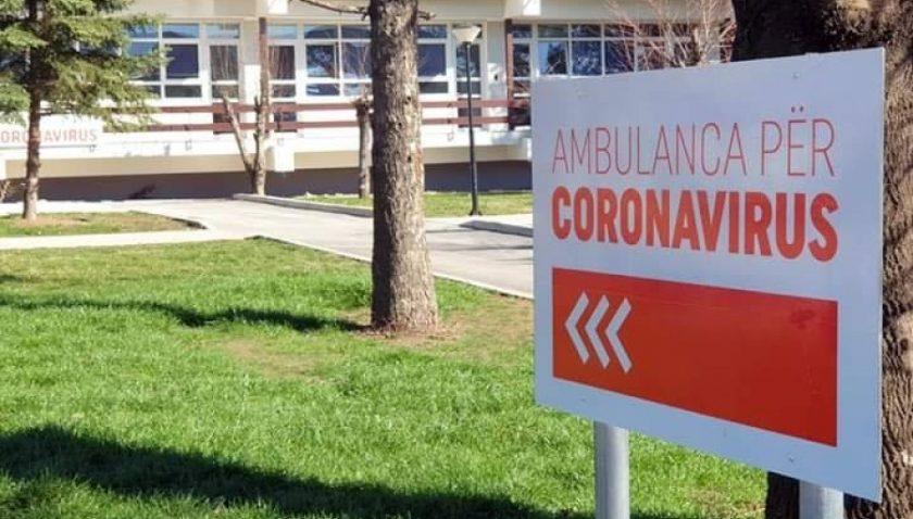 Kosova'da koronavirüsten hayatını kaybedenlerin sayısı 600'ü geçti