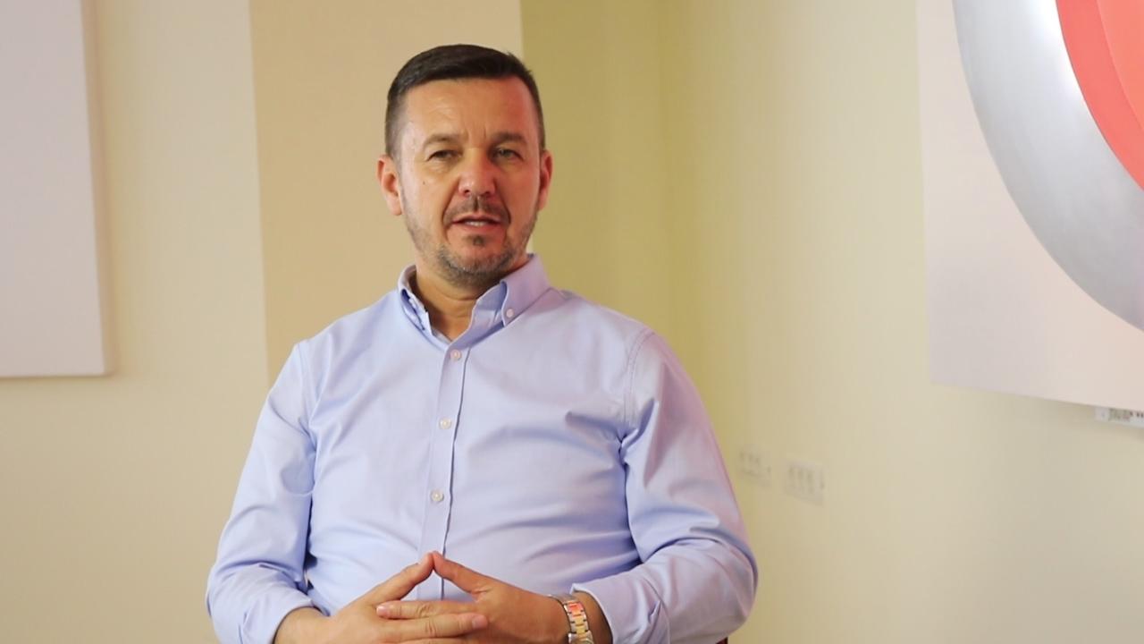 """""""Doğu Makedonya'daki Türkler, bizler de artık aktif bir şekilde varız dedi"""""""