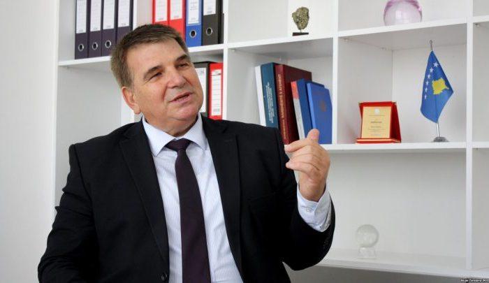 Priştine Devlet Hastanesi Genel Müdürü görevden alındı