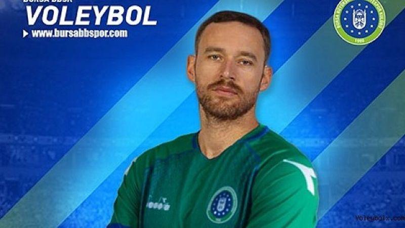 Bursa Büyükşehir Belediyespor, Arnavutluk kaptanı Husaj'ı transfer etti