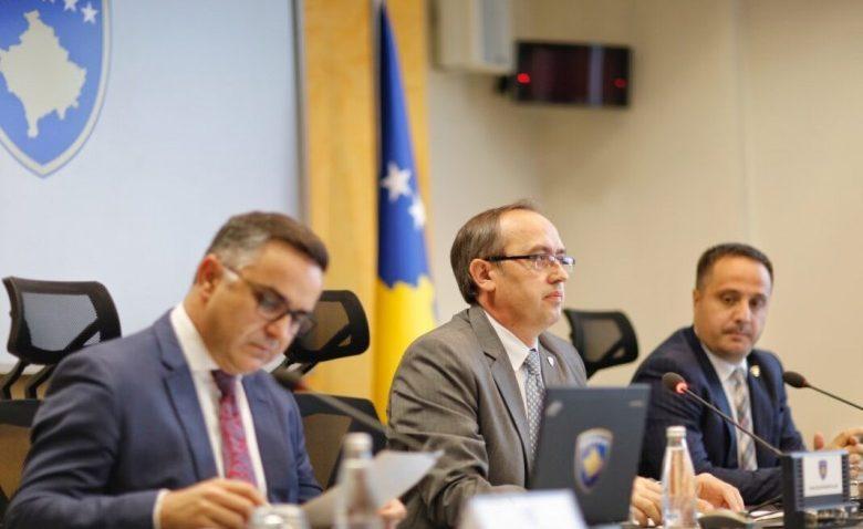 Kosova'da yeni kovid-19 önlemleri belli oldu