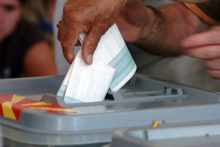 Seçimlerde 31 bin 107 geçersiz oy kullanıldı